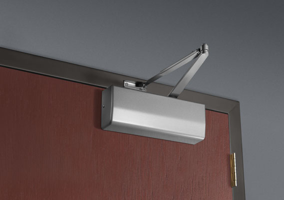 Dc8000 Series Heavy Duty Door Closer