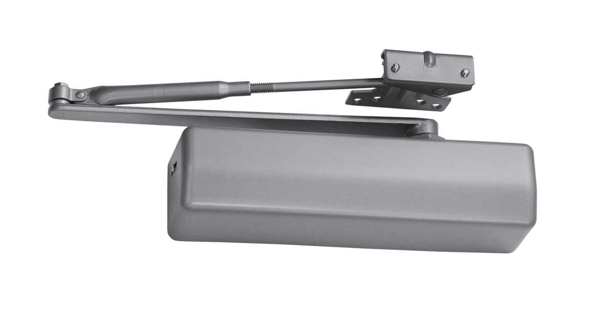 Dc46900 Series Safeguard Door Closer