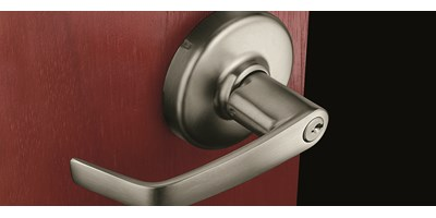 CL3100 Series Vandal Resistant Locksets