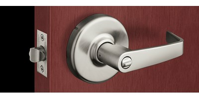CL3500 Series Heavy Duty Lockset