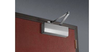 DC8000 Series Heavy-Duty Door Closer