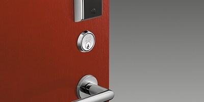electronic access control,  I20