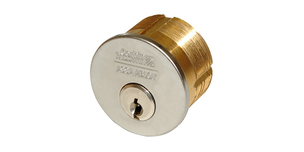 Master Ring Key Systems - mortise locks, cylindrical locks, exit